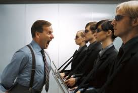 como identificar a un mal jefe
