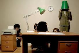 miedos en el trabajo