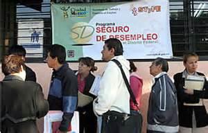 seguro de desempleo