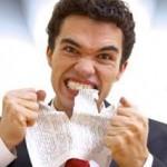 El estrés en la búsqueda de trabajo