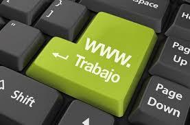 busqueda de trabajo por internet