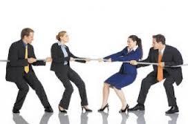 consejos para resolver los conflictos laborales