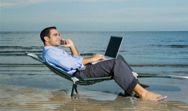 ley federal trabajo vacaciones: