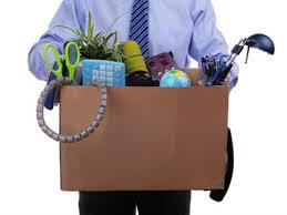 Cómo enfrentar un cambio de empleo