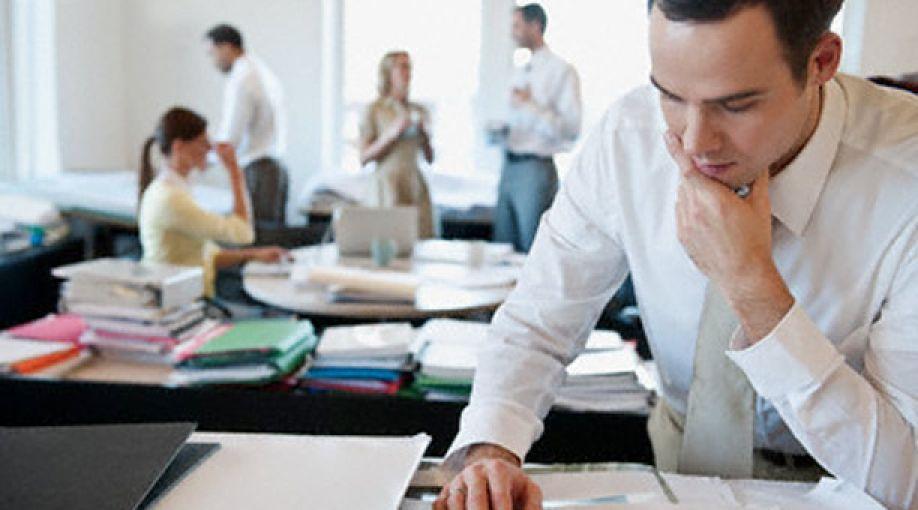 Errores en el ambiente de tu empleo
