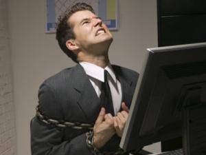 Cómo no llevar los problemas de casa al trabajo