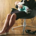 Maternidad y Trabajo en México
