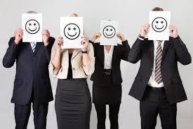 claves para ser más feliz en tu trabajo