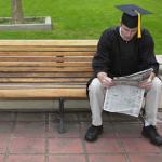El desempleo en los jóvenes y la salud