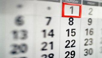 Días de descanso obligatorio en México | federacionsindicalajb.org