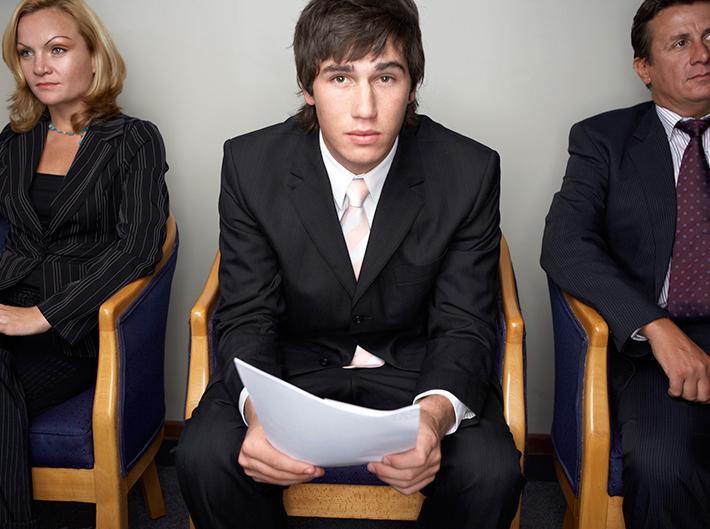 Mi Primer Empleo (Una oportunidad para jóvenes mexicanos desempleados)